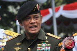 TNI Akan Kerahkan Pesawat Pengintai dan Tambah Kapal Patroli di Maluku Utara