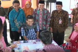 KPU Kota Blitar Dirikan Rumah Pintar Pemilu