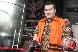 """Anas Urbaningrum dan Setya Novanto """"Berpesan"""" di Sidang KTP Elektronik"""