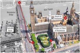 Wali Kota London Mengutuk Serangan Di Jembatan London