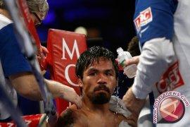Matthysse gantung sarung tinju setelah dikalahkan Pacquiao