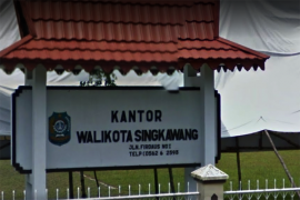 Satpol PP Singawang Maksimalkan Patroli Selama Ramadhan