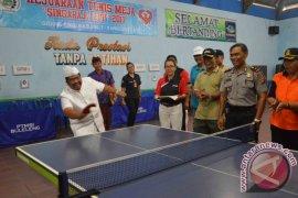 """PTMSI  Buleleng Gelar """"Singaraja Cup 2017"""""""