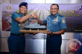 Lanal Saumlaki Diperkuat Kapal Patroli Baru