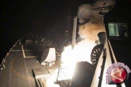 Serangan Udara Di Suriah Tewaskan 18 Orang