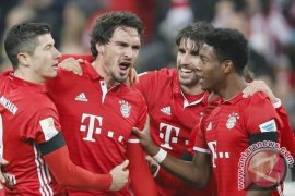 Hasil dan Klasemen Bundesliga