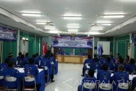 Ratih Retnowati Pimpin Partai Demokrat Surabaya