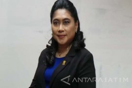 Ratih Retnowati Siap Kembalikan Kejayaan Demokrat Surabaya