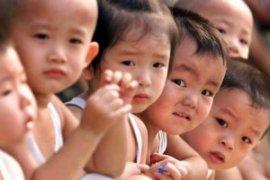 Pemecatan PNS China karena langgar pembatasan anak dicabut