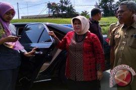 Bupati Bogor meninjau arena untuk Porda XIII