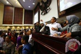 Dua Senator Dilaporkan ke BK DPD-RI