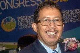 PSSI Tunjuk Joko Driyono Jabat Plt Sekjen PSSI