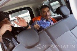 Sidang Terdakwa Wali Kota Madiun nonaktif Bambang Irianto