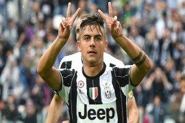 Juventus Terus Melaju, Menembus Semifinal Piala Italia
