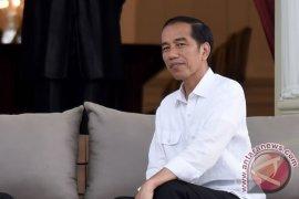 Presiden Jokowi Berharap Kasus Sengketa Lahan Berkurang