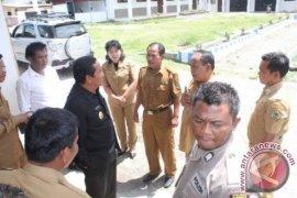 UNBK SMK Di Samosir Lancar