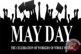 Hari Buruh, momentum untuk bergandeng tangan bangkitkan ekonomi