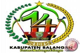 Lapsus 14 Tahun Kabupaten Balangan
