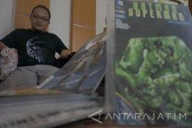 Ceita Ardian Syaf Pasca-dipecat Marvel Comics (Video)