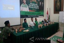 PKB Surabaya Ajak Legislator FPKB Gelar PKP