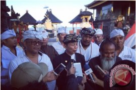 "YBBB-YGPA-Bona Alit Gelar Sendratari Kolosal ""Nusantara Bangkit"""