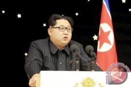 Kim Jong-un bertemu Xi Jinping di China