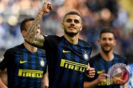 Inter Milan tundukkan Lazio untuk lolos ke Liga Champions