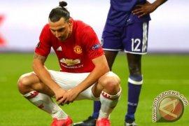 Jelang Lawan Chelsea, Ibrahimovic Mengaku Kelelahan