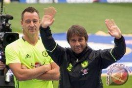 Ekspresi John Terry Setelah Resmi Akan Tinggalkan Chelsea