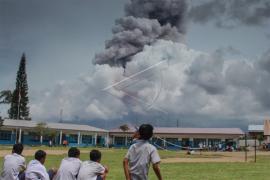 Material Vulkanik