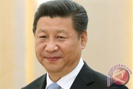 Presiden China janjikan hubungan lebih kuat dengan Afrika