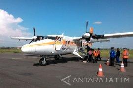 Penerbangan Perintis Sumenep-Pagerungan Tunggu Perubahan Status Bandara (Video)