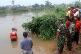 Pelajar SMP 2 Sintang Tenggelam di Sungai Melawi