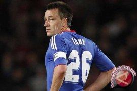 Lampard Sanjung Terry Sebagai Bek Terhebat Liga Inggris
