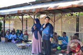Wali Kota Minta Kecamatan Bentuk Kampung Bermain