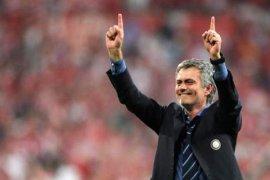 Resep menjadi pribadi special ala Jose Mourinho