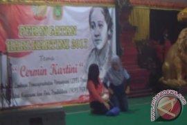 Lapas Kerobokan Gelar Drama Musikal Hari Kartini