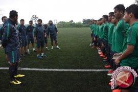 Timnas U-19 Siap Tampil Habis-Habisan Hadapi Brunei