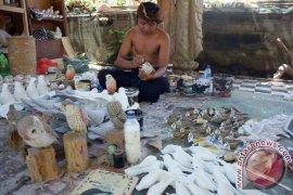 Ekspor Kerajinan Kayu Bali Meningkat
