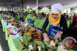 Meriah, Festival musik dan kuliner Indonesia di Brunei