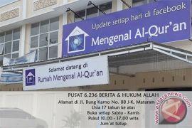 Tersangka Penistaan Agama di Mataram Dijerat UU ITE Juga