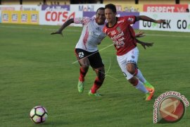 Persipura Beats Bali United 2-1 In Liga I Competition