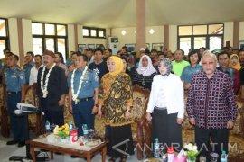 Pangarmatim Dorong Generasi Muda Sukseskan Kedaulatan Pangan