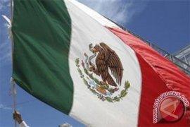 Sedikitnya 35 Tewas Akibat Kekerasan Geng Narkoba di Meksiko
