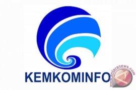 Kemkominfo beri sanksi administratif 18 stasiun radio