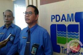 PDAM Samarinda  Gelar Diklat  Produksi Air Minum