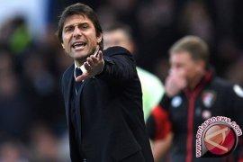 Antonio Conte dikabarkan akan hengkang di akhir musim