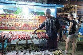 Nikmat Ikan Bakar Kampung Ujung Tiada Ujungnya