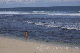Wisata Pantai Ngalur