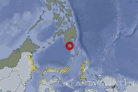 Enam orang tewas akibat gempa di Filipina